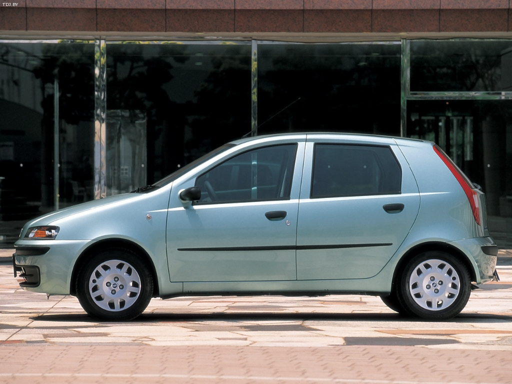 FiatPunto 2
