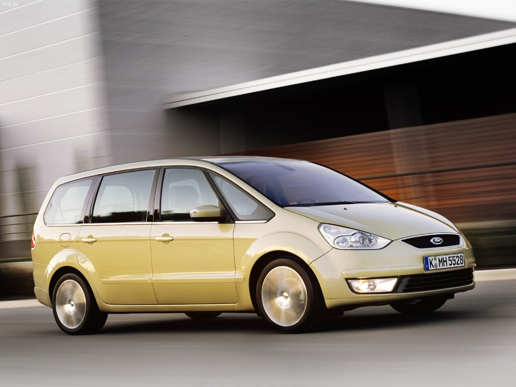 FORDS-Max