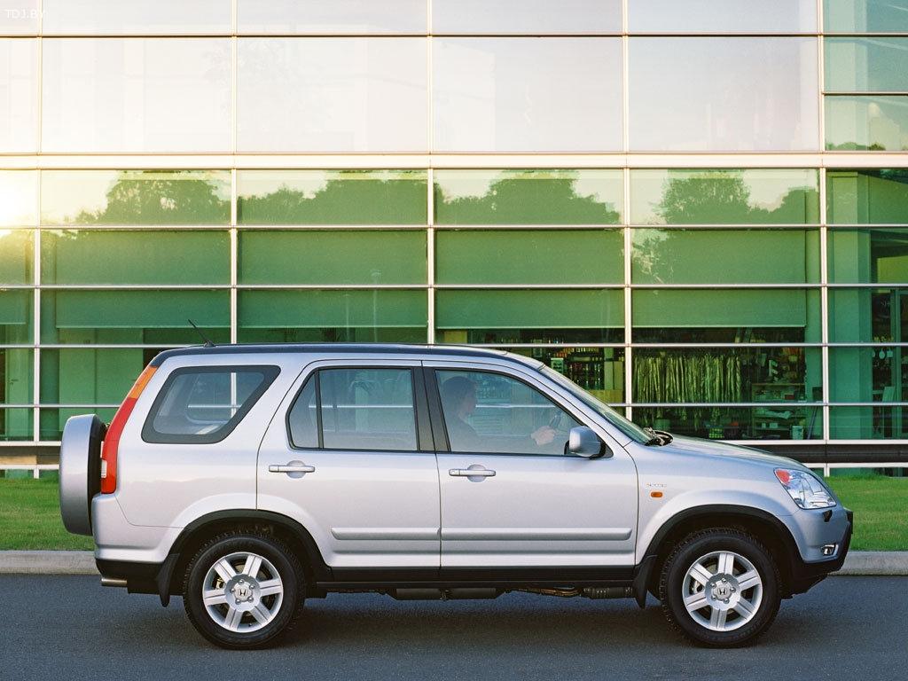 HondaCR-V 2
