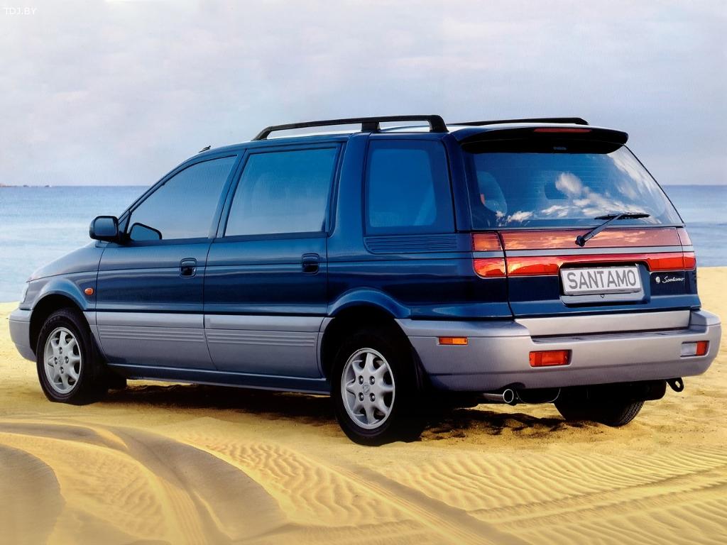 HyundaiSantamo