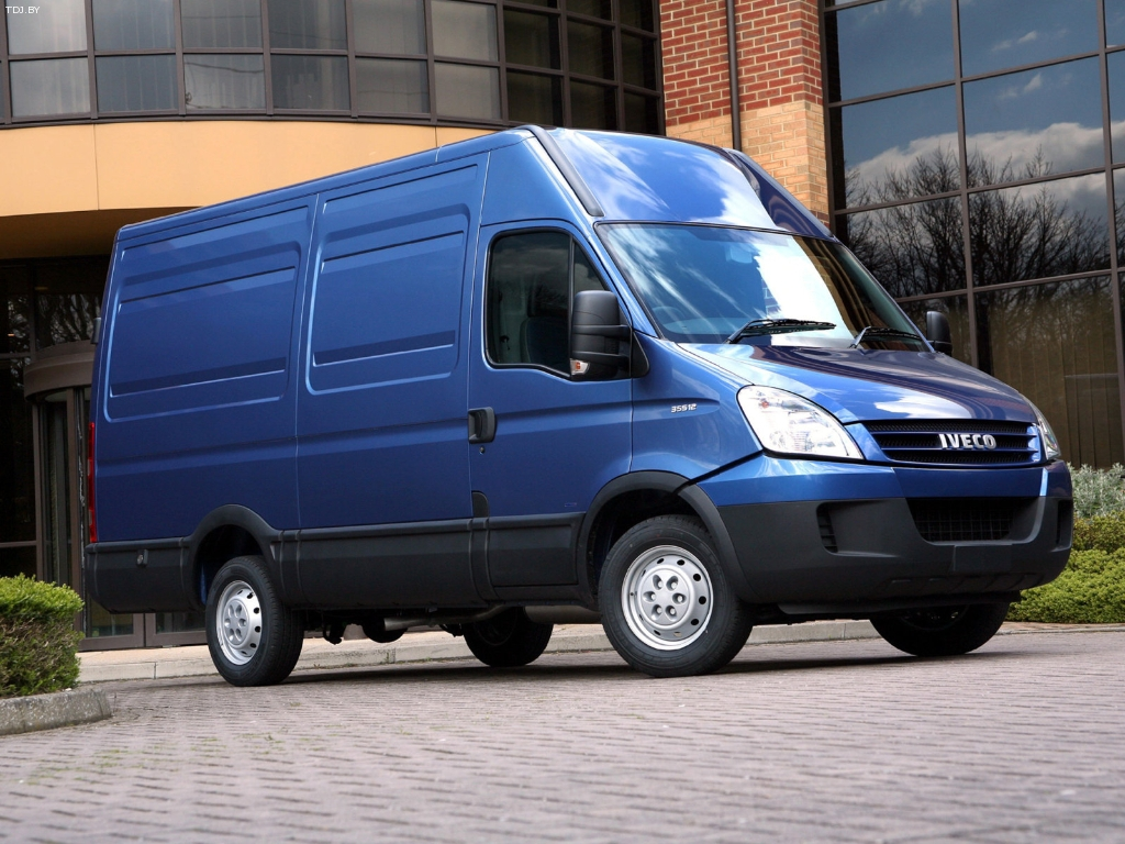 IvecoDaily 3