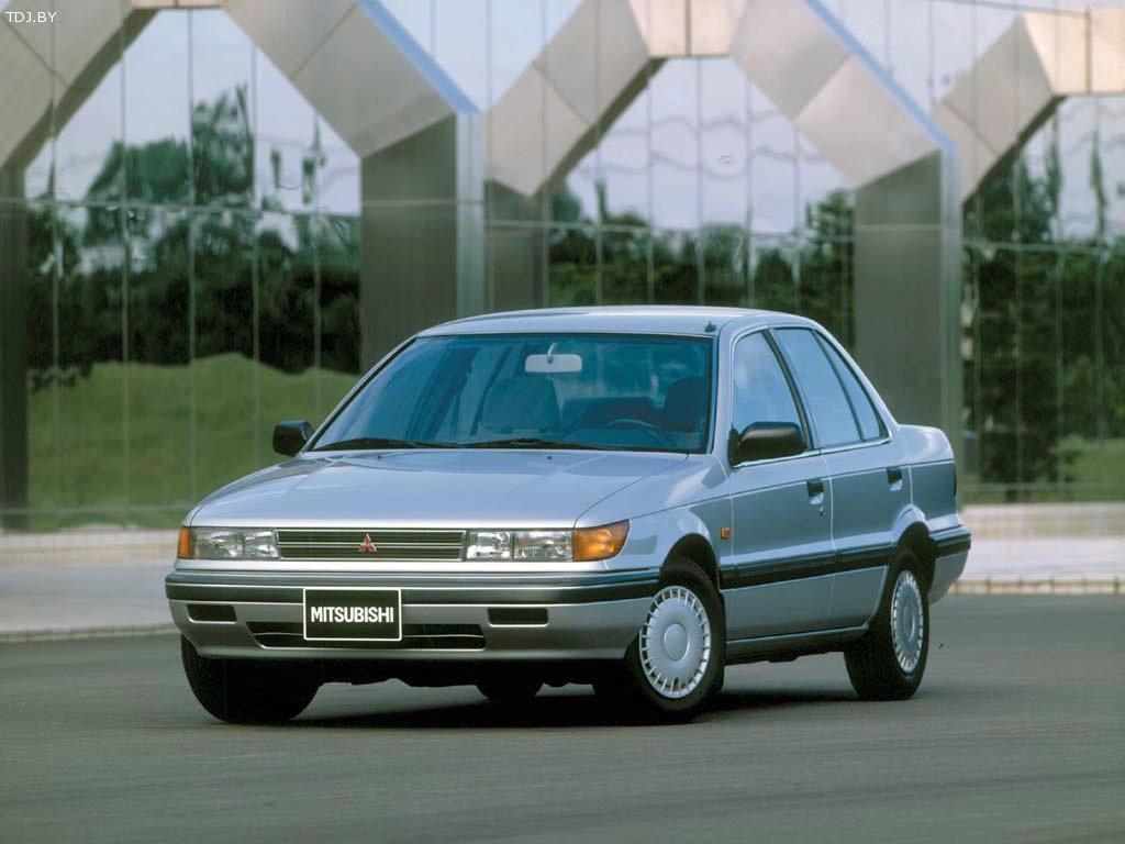 Mitsubishi   Lancer 4