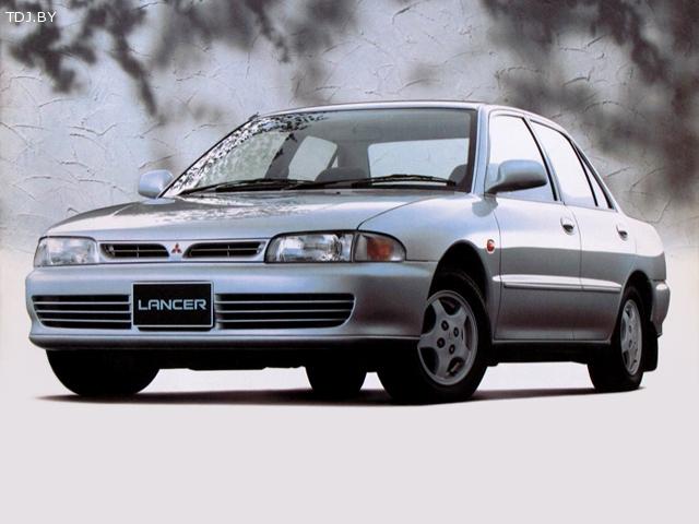 MitsubishiLancer 5