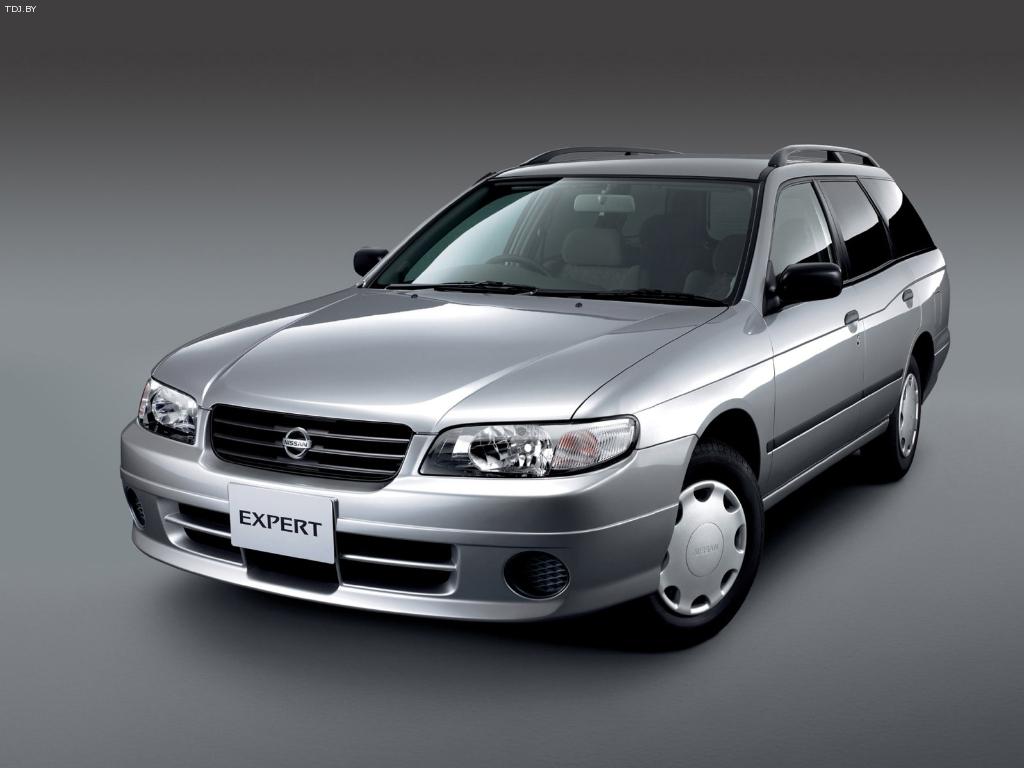 NissanExpert (Avenir) W11