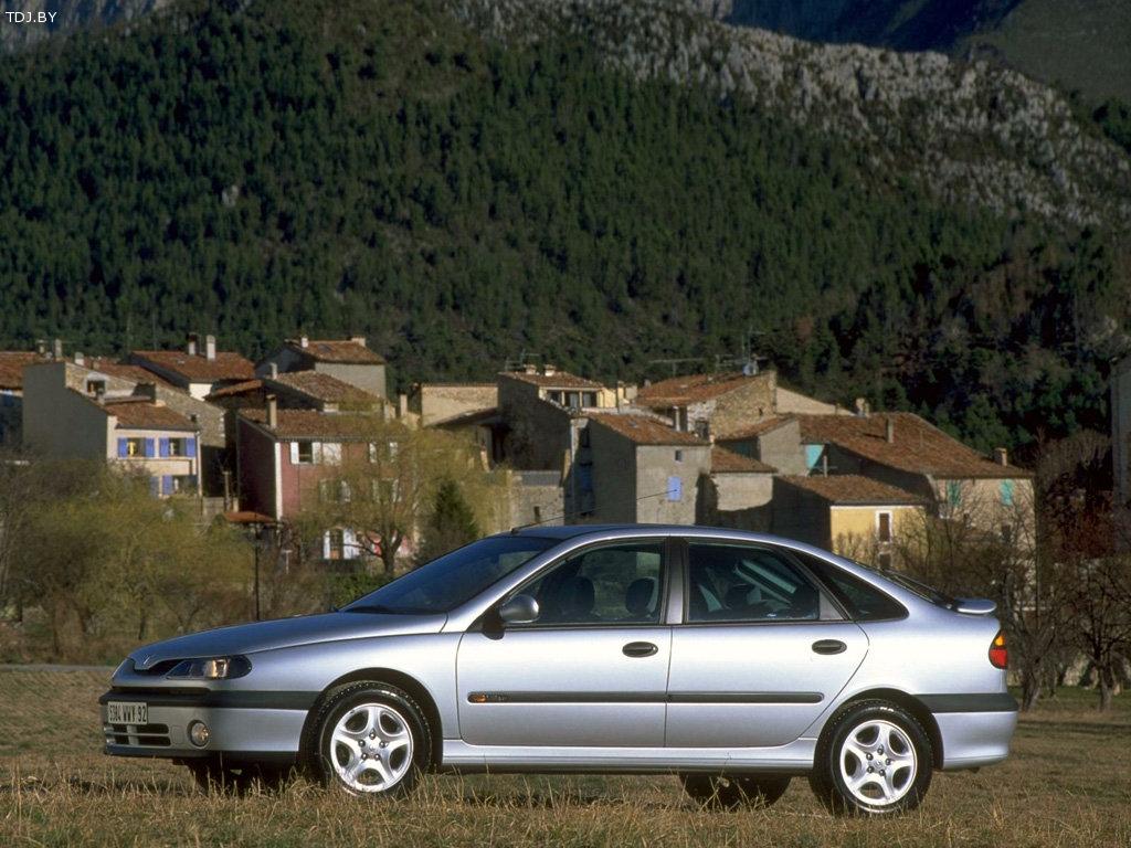 RenaultLaguna 1