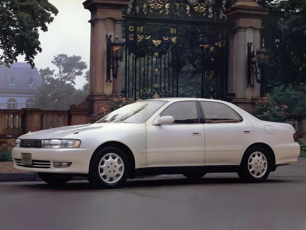 ToyotaCresta 90