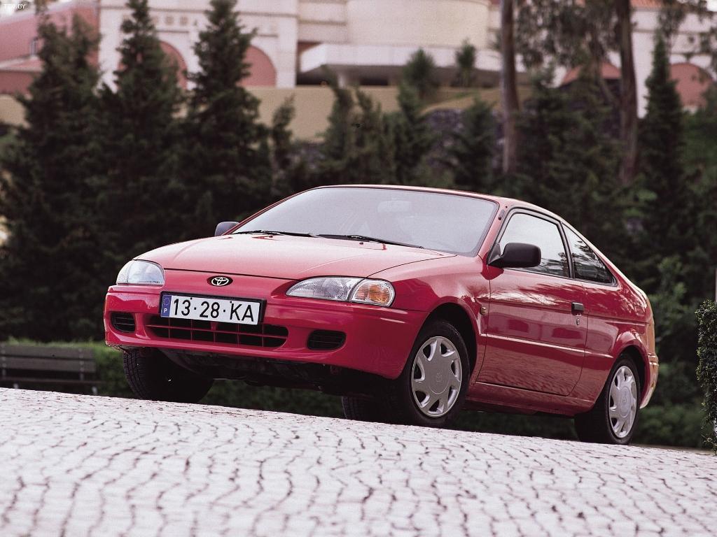 ToyotaPaseo 2 (Cynos 2)