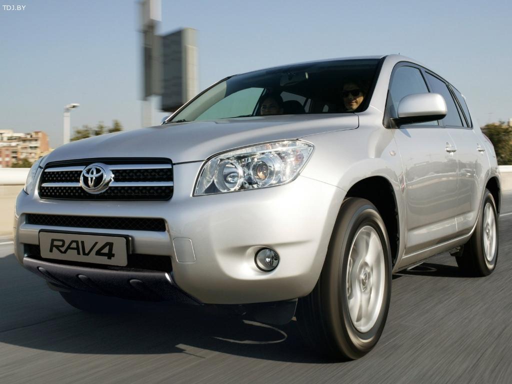 ToyotaRav4