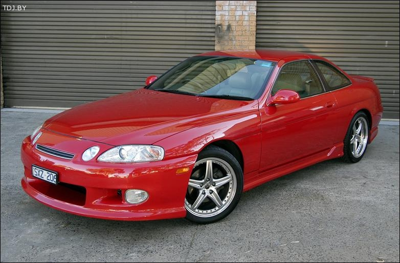 ToyotaSoarer 3